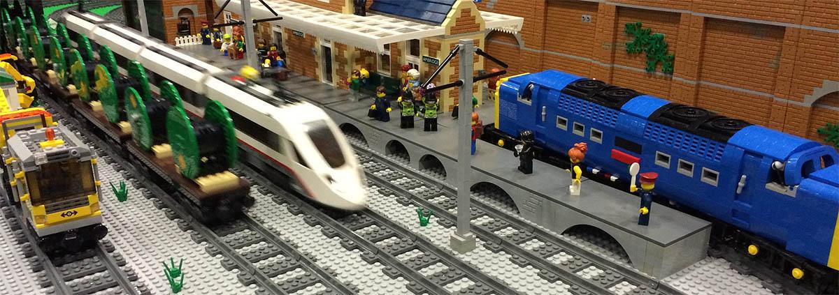 UK LEGO events 2017