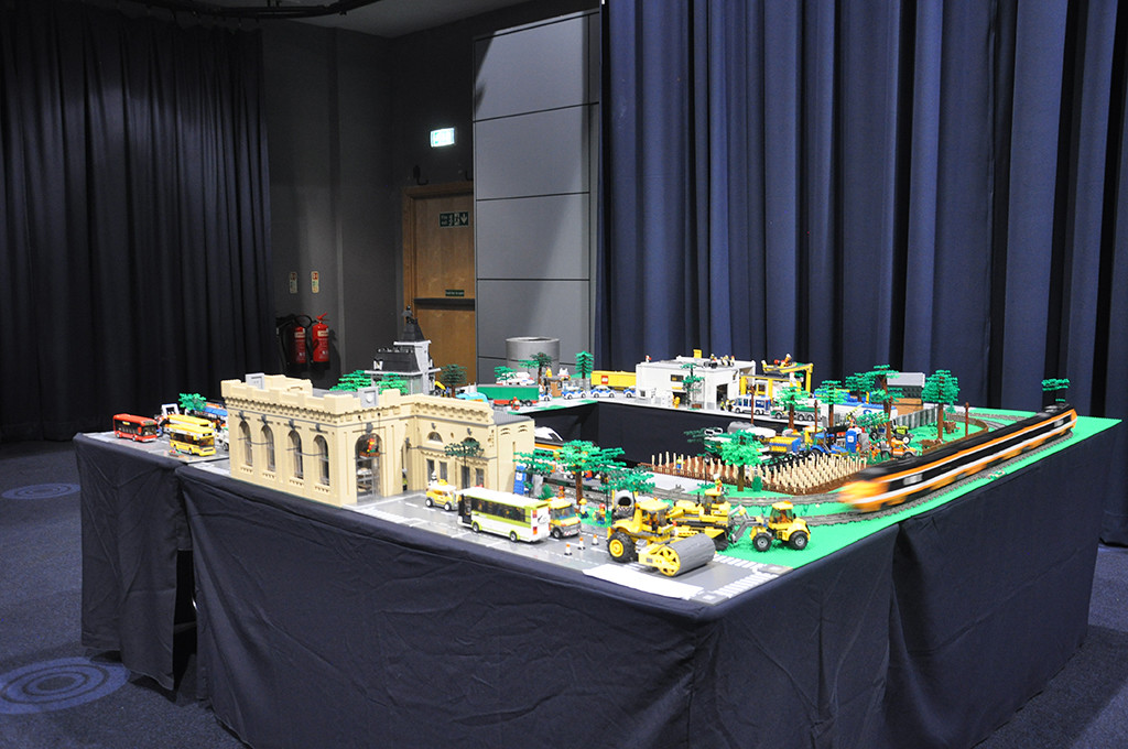 AFOL and LEGO events in the UK in 2016 | Bricks McGee