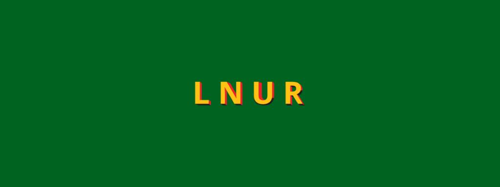 LNUR - LEGO Northern UK Railway