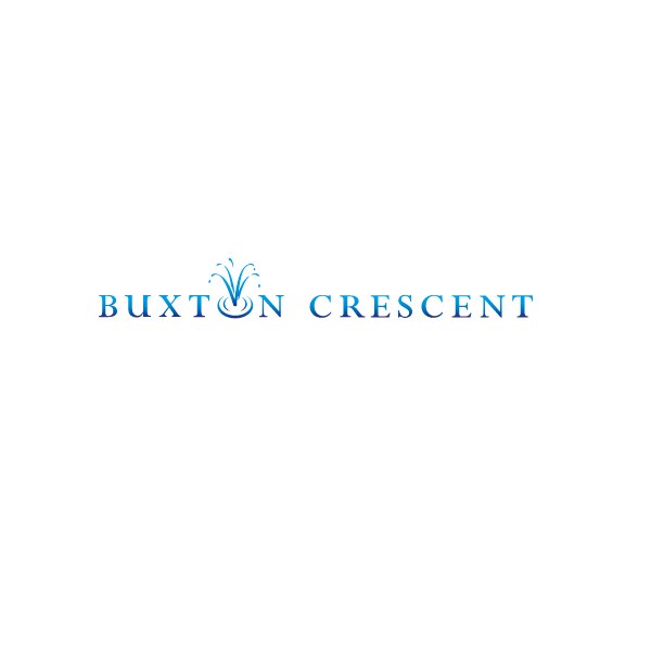 Buxton Crescent Trust logo - LEGO event and model client of Bricks McGee