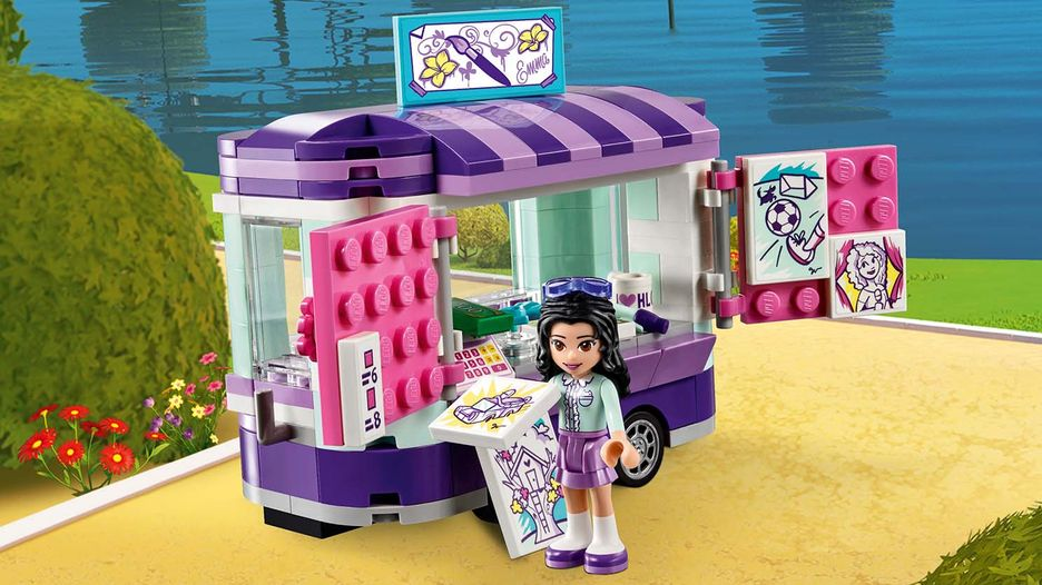 Lego Friends Christmas Sets.2018 S Best Lego Sets For Christmas Bricks Mcgee