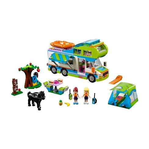 LEGO Friends - Mia's Camper Van set