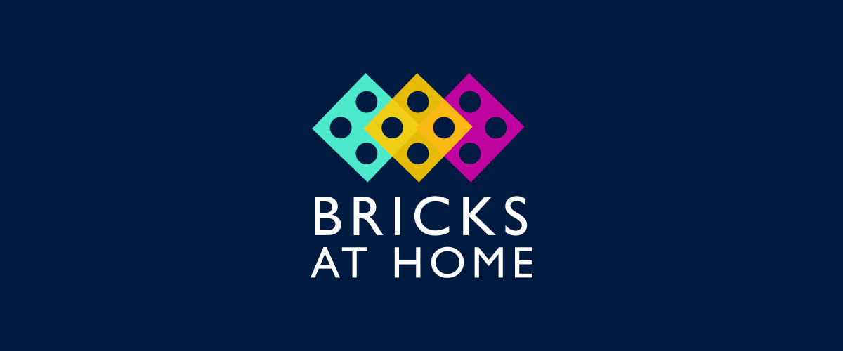 Bricks At Home - a virtual LEGO show for UK LEGO fans
