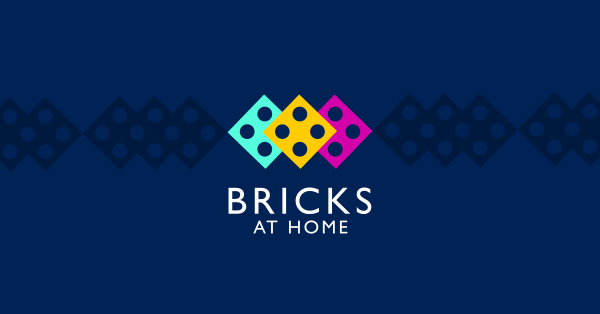 Bricks At Home - virtual event for AFOLs in the UK