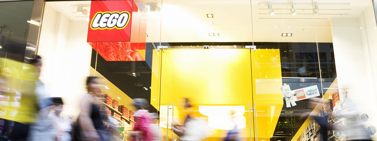 List of independent LEGO stores in the America